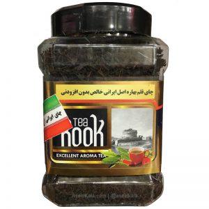 چای قلم بهاره اصیل ایرانی کوک