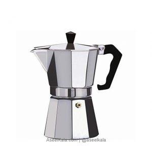 قهوه جوش آلومینیومی اسپرسو ساز 300 گرم