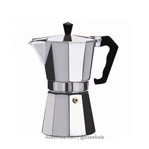 قهوه جوش آلومینیومی اسپرسو ساز 400 گرم
