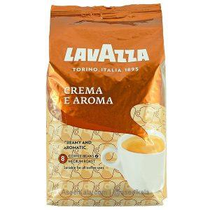 قهوه دون خامه ای و معطر لاوازا 1 کیلویی Lavazza