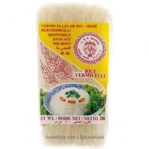 رشته سفید - ورمیشل برنجی