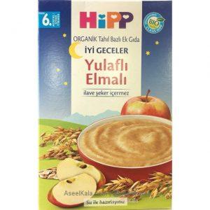 سرلاک برنج و سیب هیپ HIPP