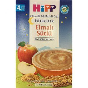 سرلاک جو دوسر و سیب هیپ HIPP