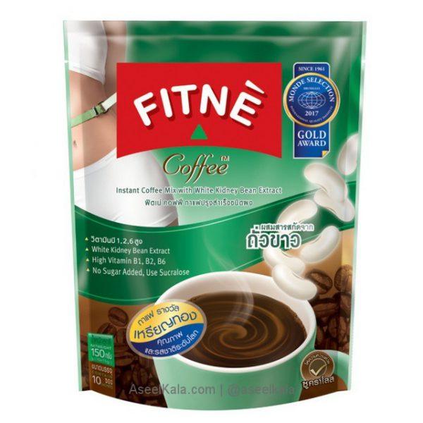 کافی میکس تناسب و زیبایی اندام FITNE COFFEE