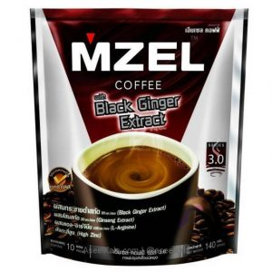 کافی میکس تقویتی و زیبایی اندام MZEL COFFEE