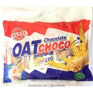 شکلات غلاتی اوت چوکو OAT CHOCO