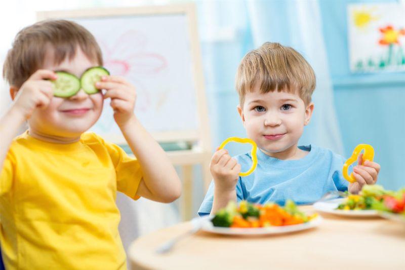 تغذیه و سلامت کودک