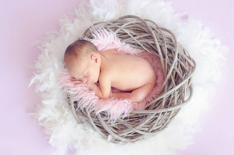 نشانه های سلامتی نوزاد چیست ؟