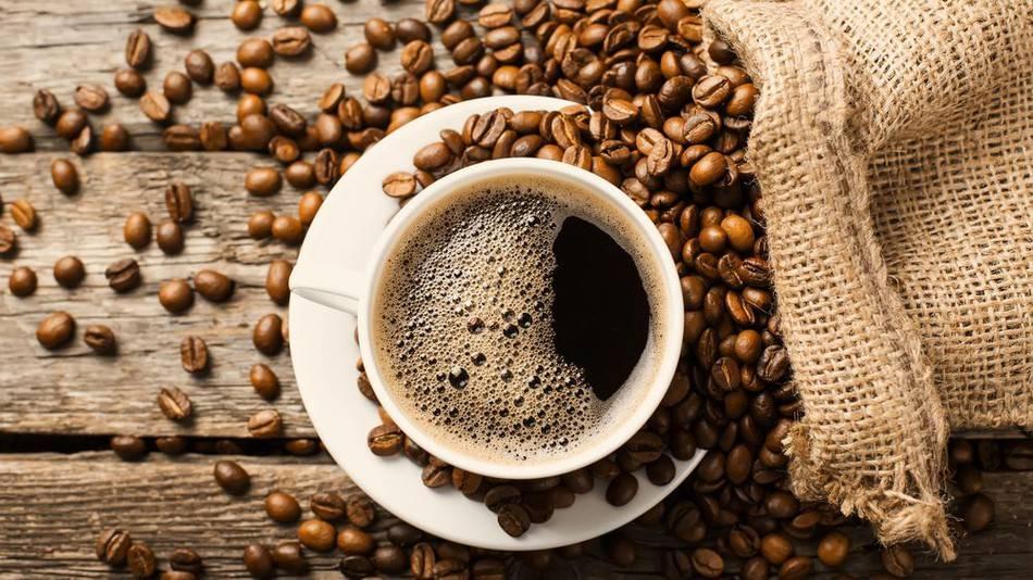 قهوه و فواید قهوه سبز