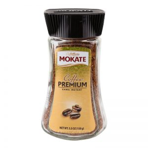 قهوه فوری موکاته MOKATE پرمیوم 150 گرم
