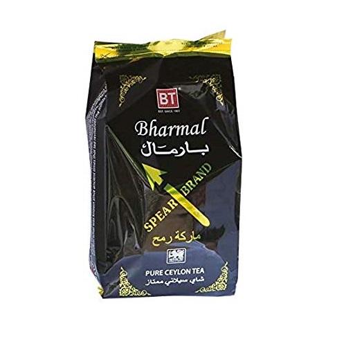 چای بارمال نیزه BHARMAL SPEAR BRAND وزن 454 گرم