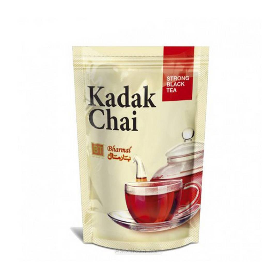 چای بارمال Bharmal مدل کدک وزن 900 گرم