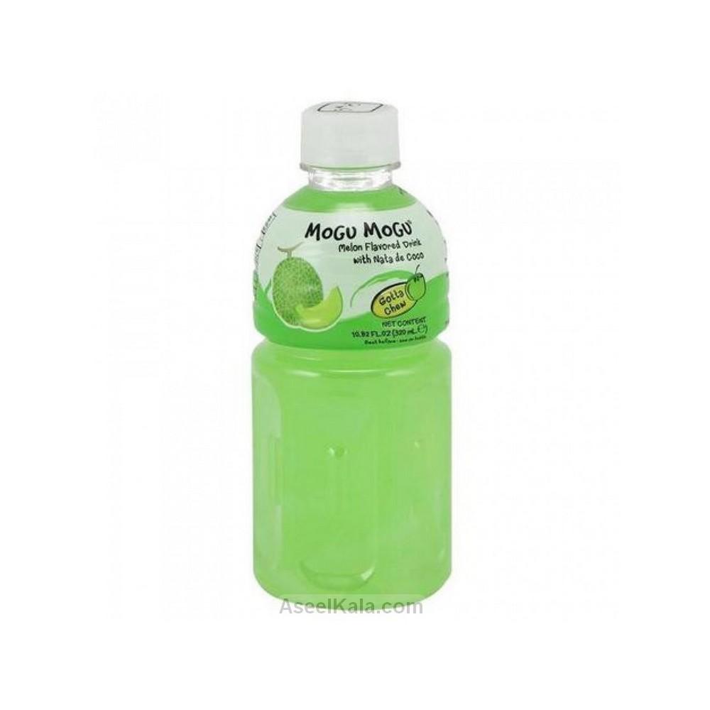نوشیدنی موگو موگو Mogu Mogu با طعم طالبی 320 میل