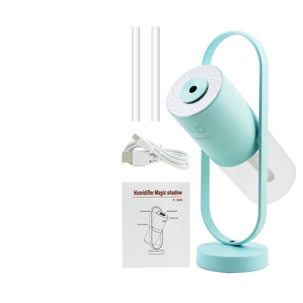 مشخصات ، قیمت و خرید دستگاه بخور Olive Humidifier مدل Magic Shadow